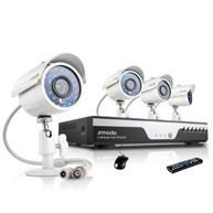 Top Favourite Night Vision Security Cameras - Image 1
