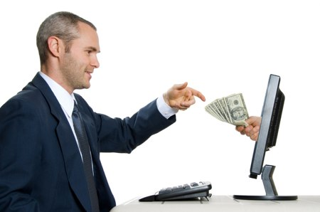 Top Ways To Make Money On The Internet With Comfort - Image 1
