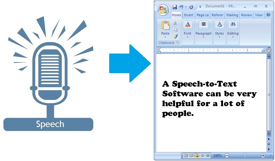 Taking a Closer Look at Text-to-Speech Technology - Image 1
