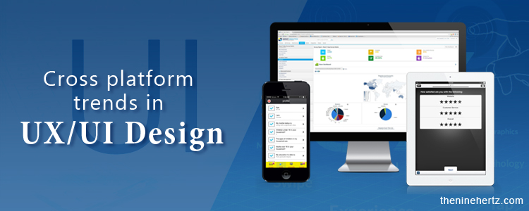 UX trends in cross-platform designing - Image 1