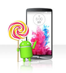 LG G3 will get Android Lollipop upgrade this coming week - Image 1