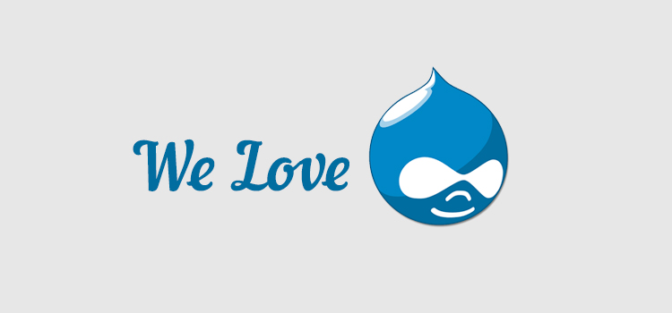 The Reasons Why We Love The Drupal (And You Should, Too!) - Image 1