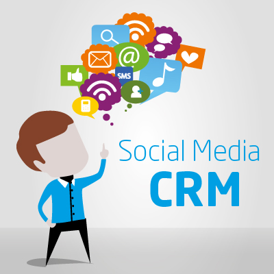 Influence Of Social Media On Customer Relationship Management - Image 1