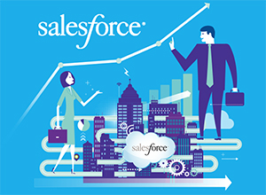 Common Benefits of Availing Salesforce Consulting Services from Trusted Company - Image 1