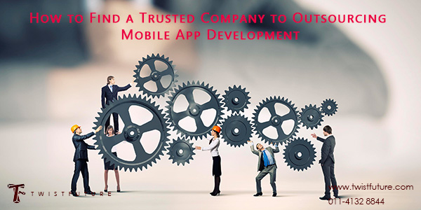 How to Find a Trusted Company to Outsourcing Mobile App Development - Image 1
