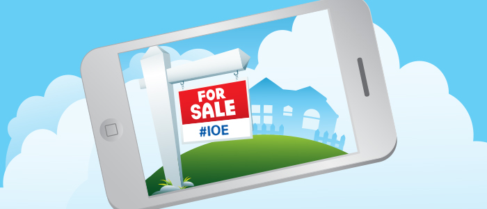 How Mobile Apps has transformed the Real Estate Market? - Image 1