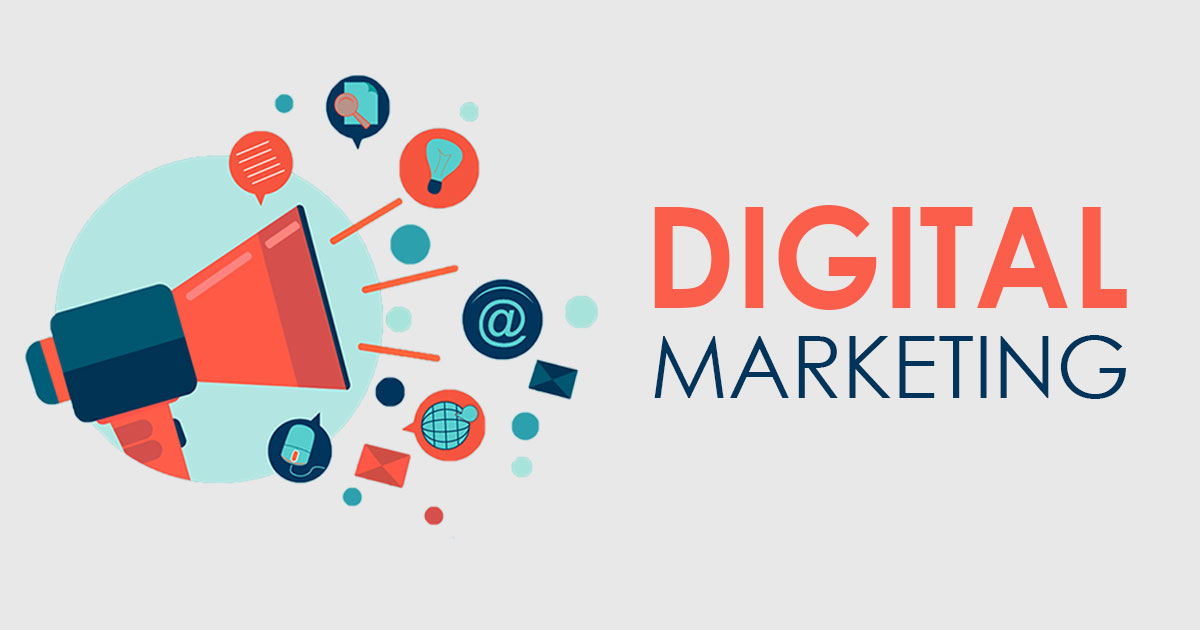 Best Online Courses On Digital Marketing