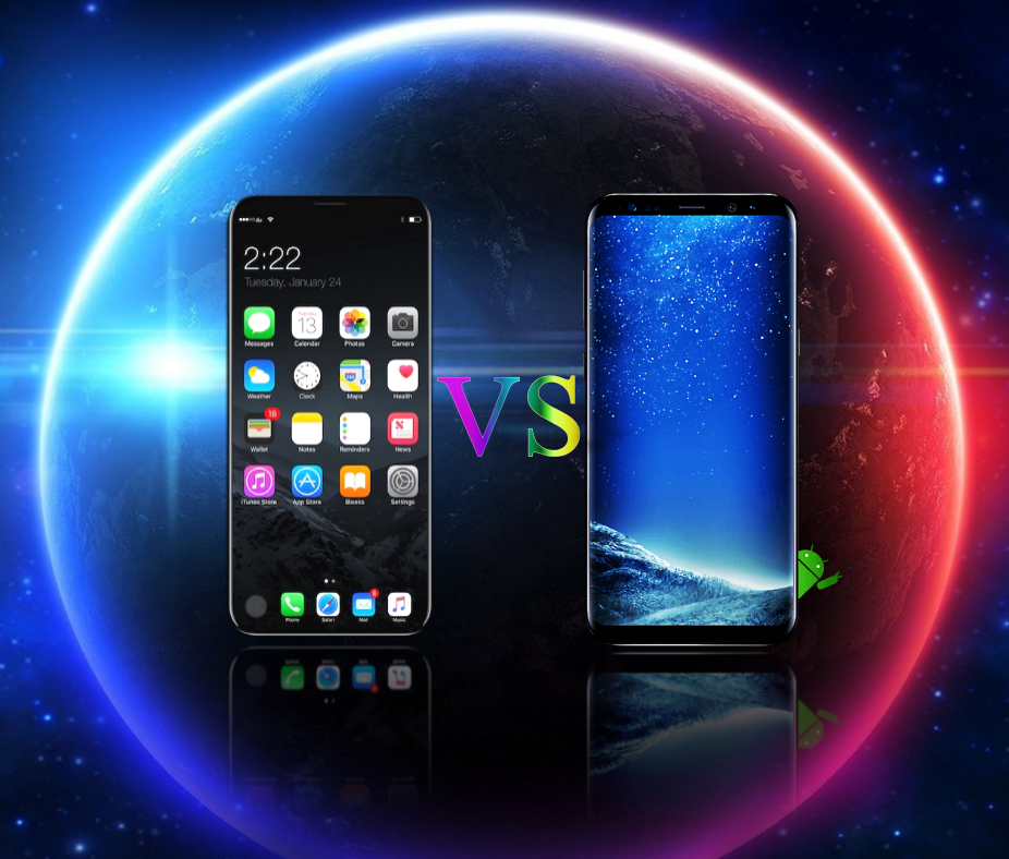 Samsung Galaxy S8/S8+ VS iPhone 8/8 Plus: Which Phone Should You Get - Image 1
