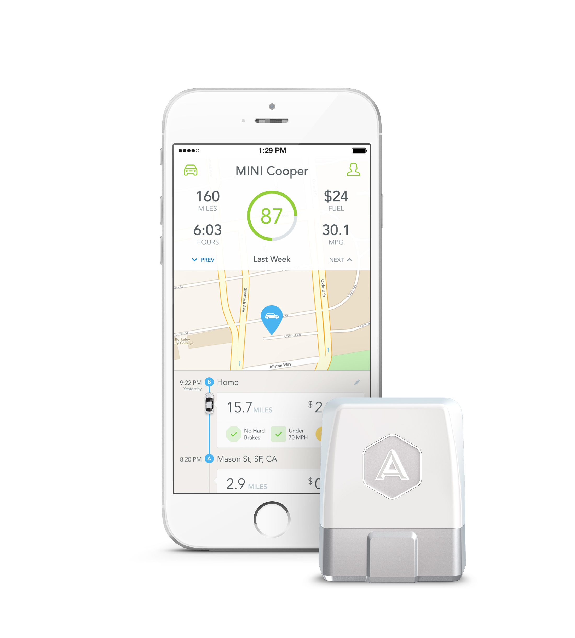 Making Almost Any Car Smarter - Image 1