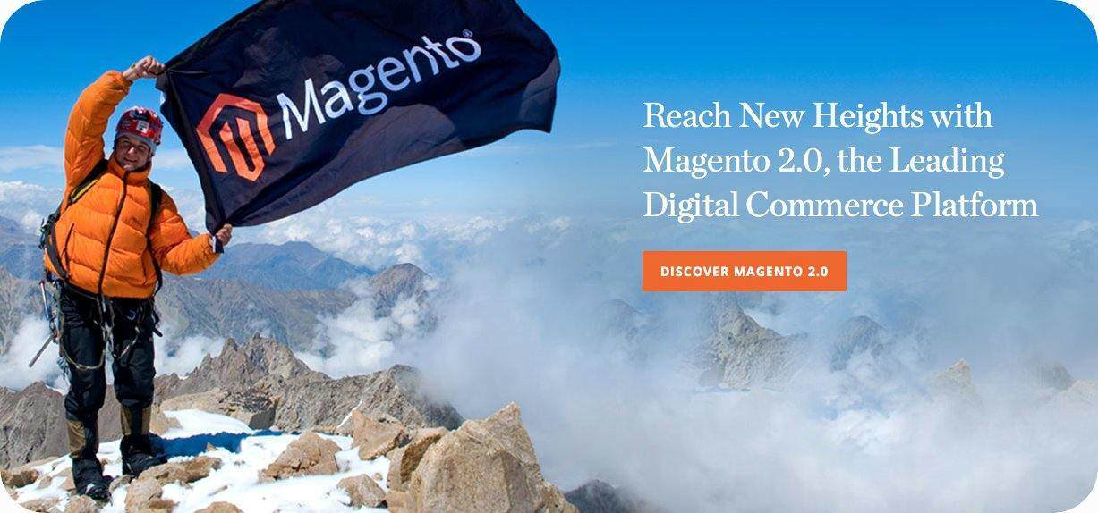 Magento 2 Is A Superb Option For Online Store Development - Image 1