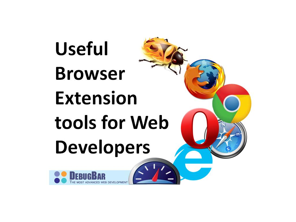 Useful Browser Extensions tools for Web Developers  - Image 1