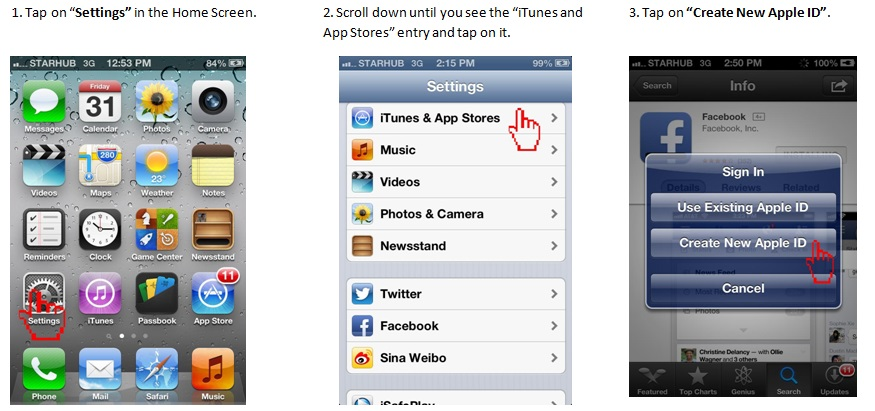 How to download application (App) from the Apple Store - Image 4