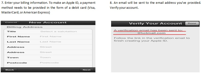 How to download application (App) from the Apple Store - Image 6