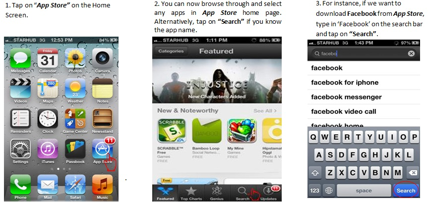 How to download application (App) from the Apple Store - Image 8