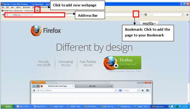 Basic Tutorial - Web Browsers and Search Engine- Google Search & Usage - Image 5