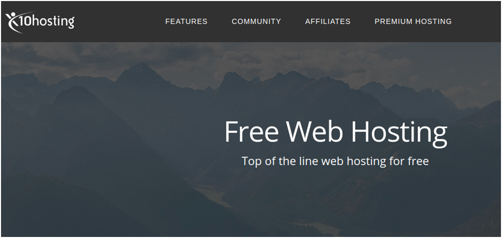 5 Best Free Hosting Platforms to Host Your WordPress - Image 2