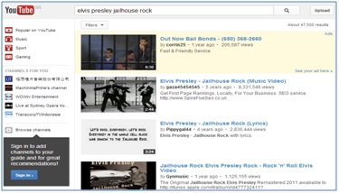 Basic guide to using YouTube - Image 4