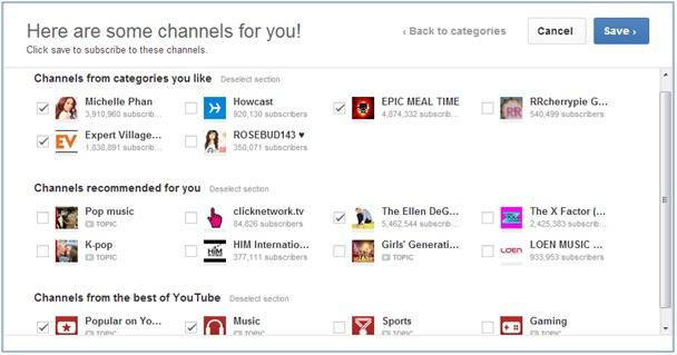 Basic guide to using YouTube - Image 9