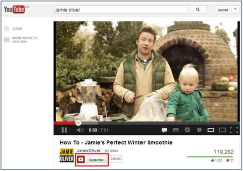 Basic guide to using YouTube - Image 11