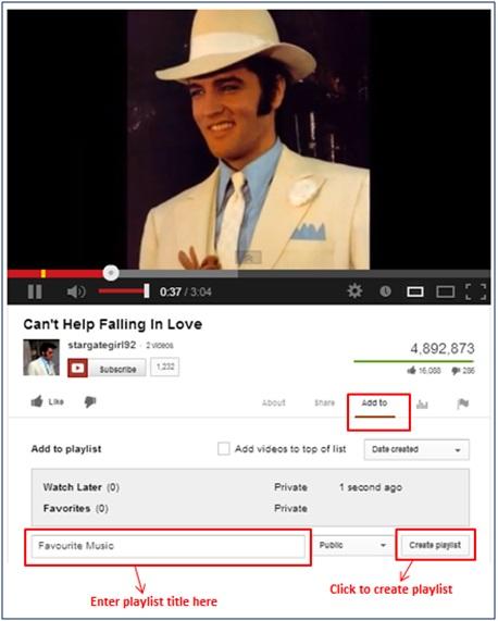 Basic guide to using YouTube - Image 19
