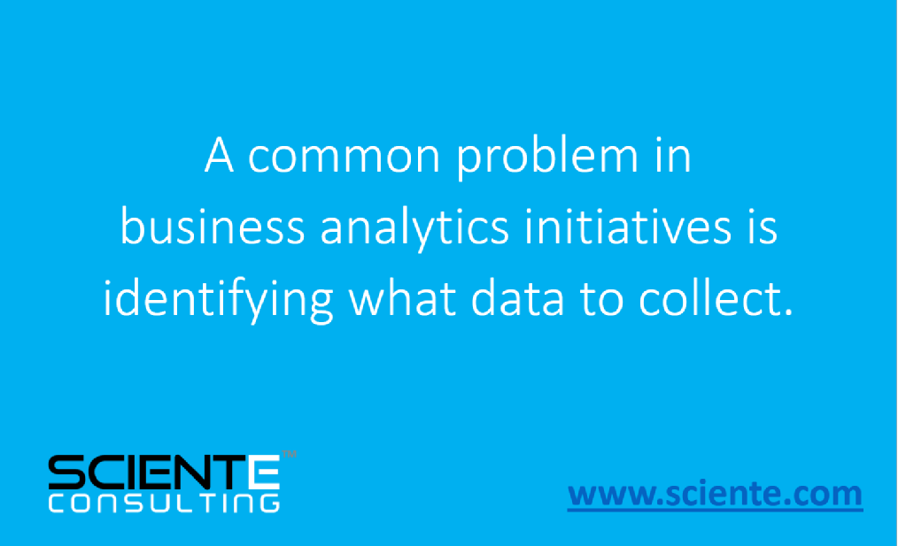 8 key challenges Businesses face when implementing Business Analytics in their organization. - Image 1