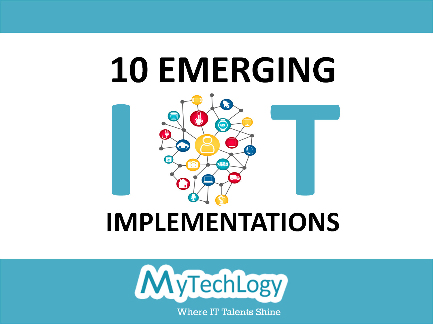 10 emerging IOT implementations - Image 1