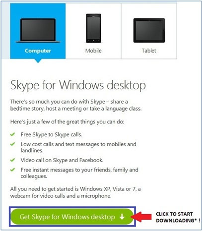 Basic Guide on How to use Skype - Image 6