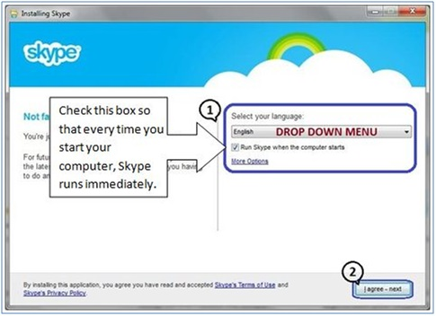 Basic Guide on How to use Skype - Image 9
