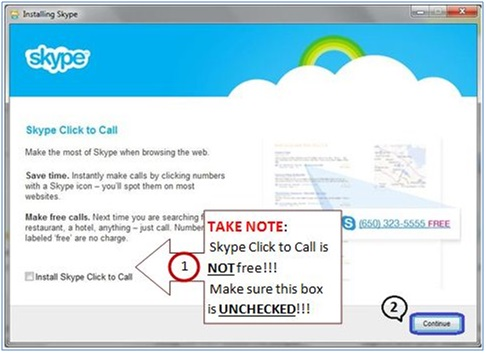 Basic Guide on How to use Skype - Image 10