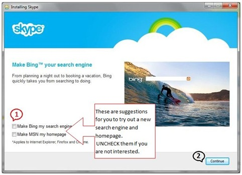 Basic Guide on How to use Skype - Image 11