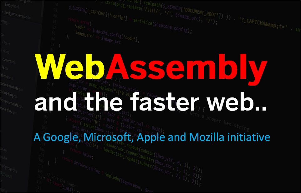 WebAssembly and The Faster Web - Image 1