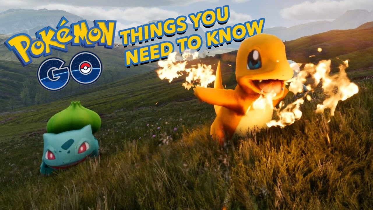 Pokemon Go game is Fun or Curse - Image 1