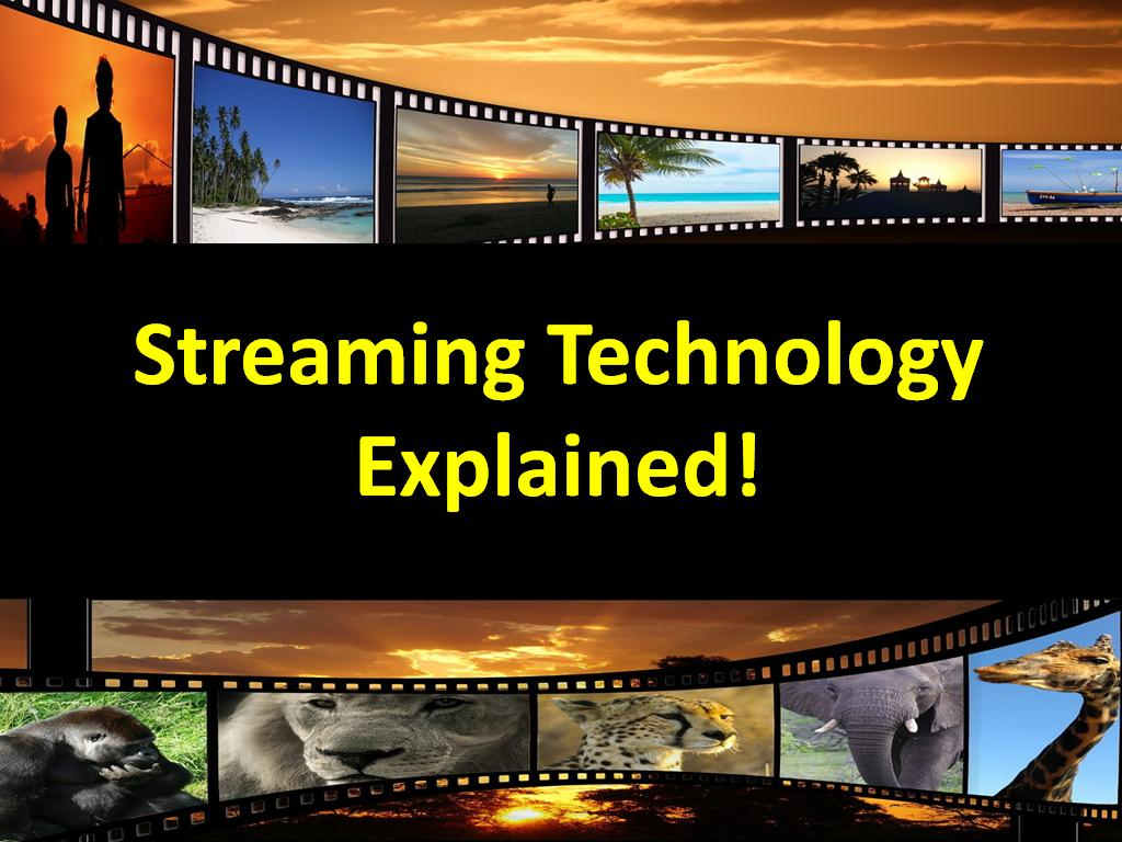 The Nuts and Bolts Behind Online Streaming Services - Image 1