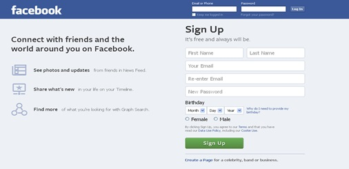 A Beginnerâs Guide to Facebook - Image 6