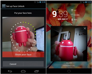 How to use a Samsung Android Phone - Image 10