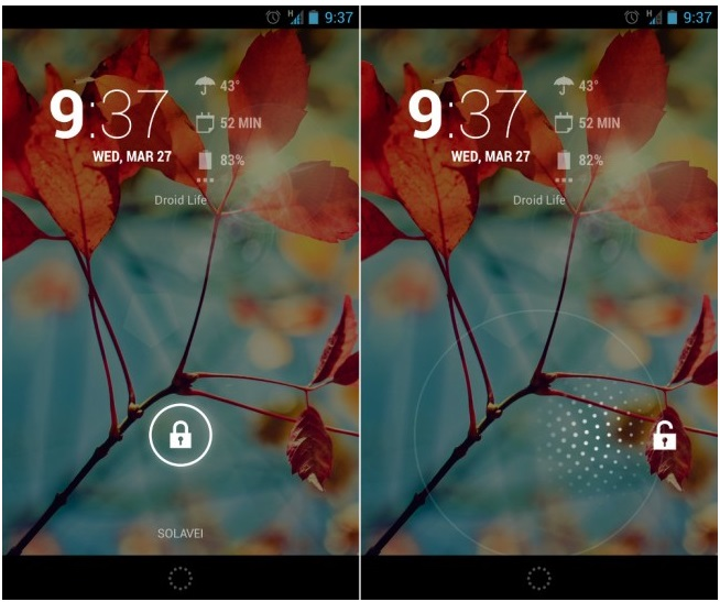 How to use a Samsung Android Phone - Image 11