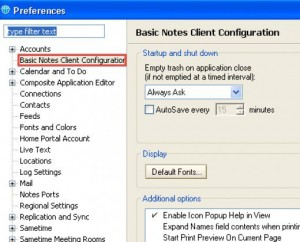 How To Export Lotus Notes Emails Into EML With Attachments? - Image 4