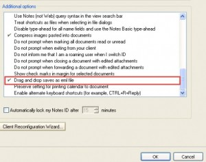 How To Export Lotus Notes Emails Into EML With Attachments? - Image 5