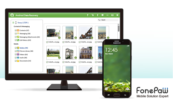 The Full Analysis of FonePaw iPhone Data Recovery - Image 2