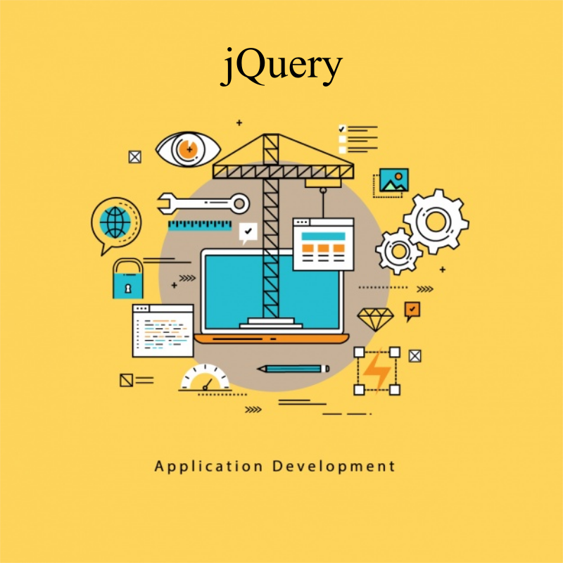 Getting started with jQuery application development - Image 1