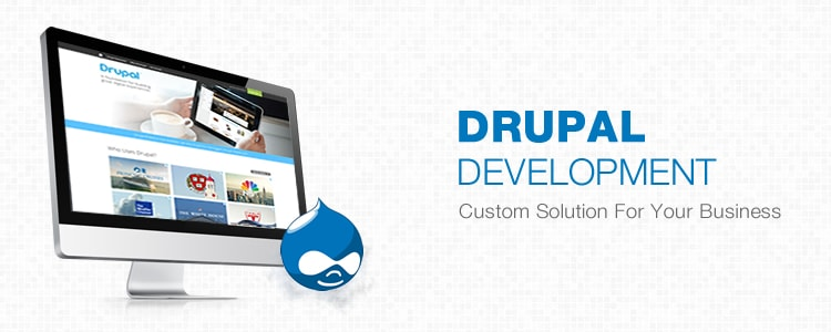5 Reasons Why You Should Use Drupal For Your Next Website - Image 1