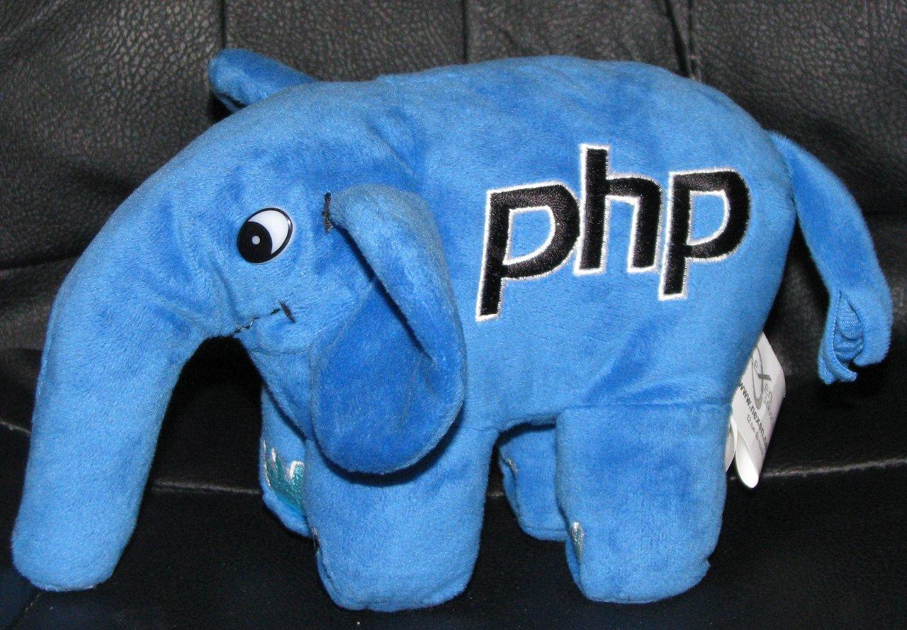 PHP - HTML Embedded Server Side Scripting - Image 1
