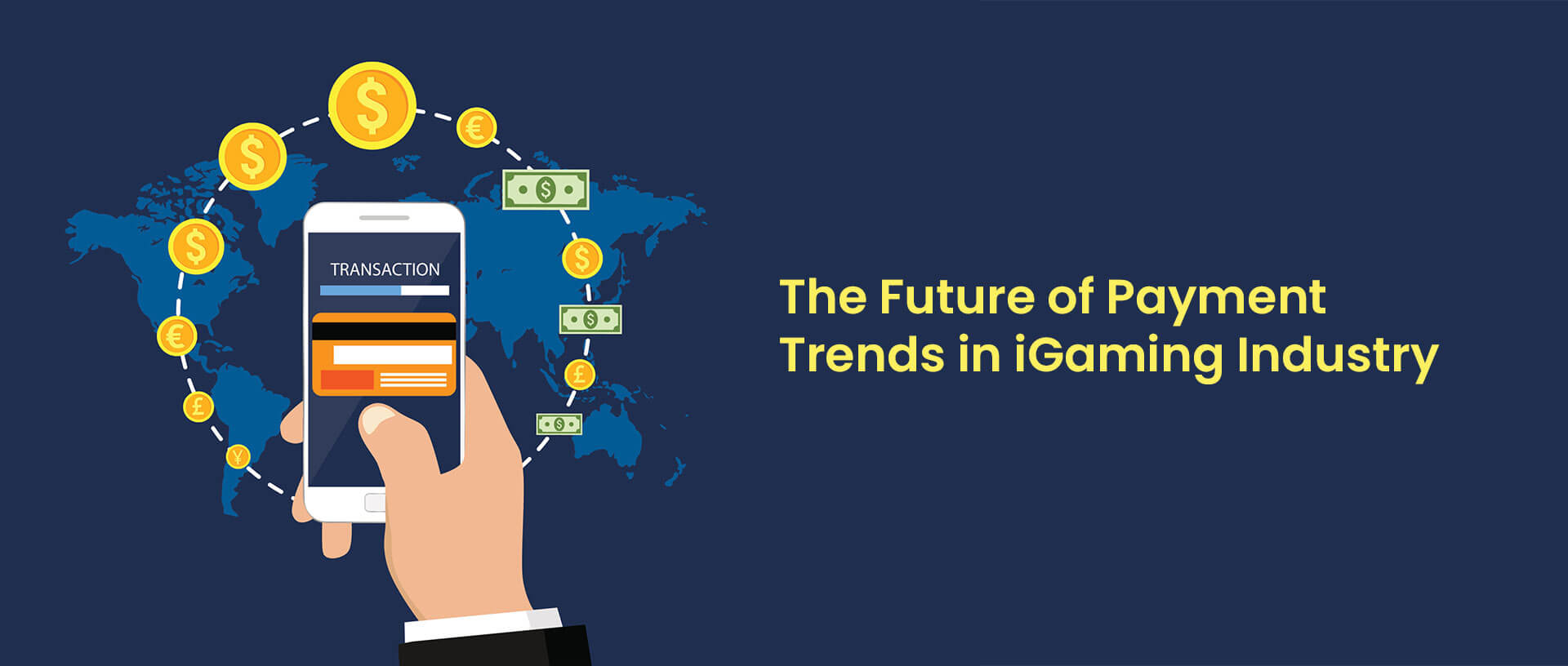 The Future of Payment Trends in iGaming Industry - Image 1