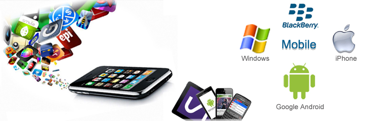 Mobile Application Development Services: The Cornerstone of Your Web Business - Image 1