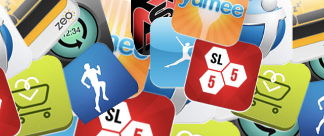 Top Free Fitness Apps for Android - Image 1