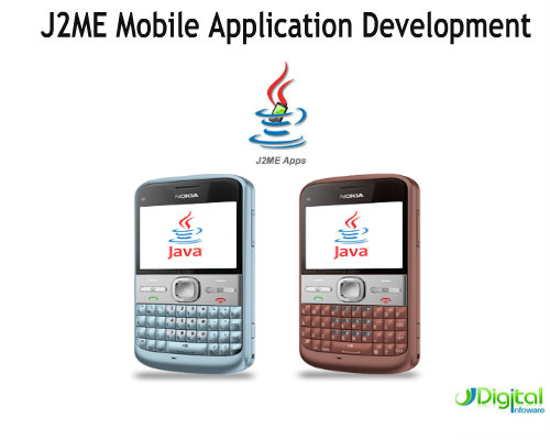 J2ME Mobile Application Development - The Industry Standard! - Image 1