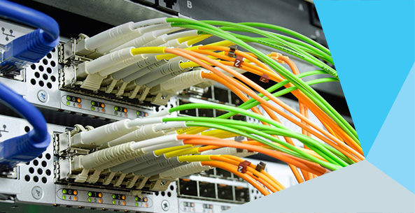 How to Install Structured Cabling System - Image 1