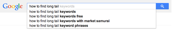 4 Ways to Identify Long Tail Keywords on Google AdWords - Image 2