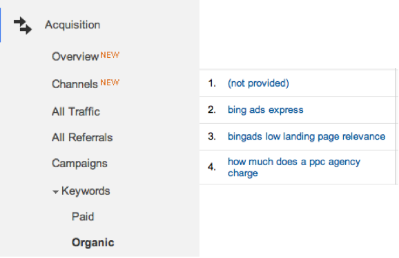 4 Ways to Identify Long Tail Keywords on Google AdWords - Image 6