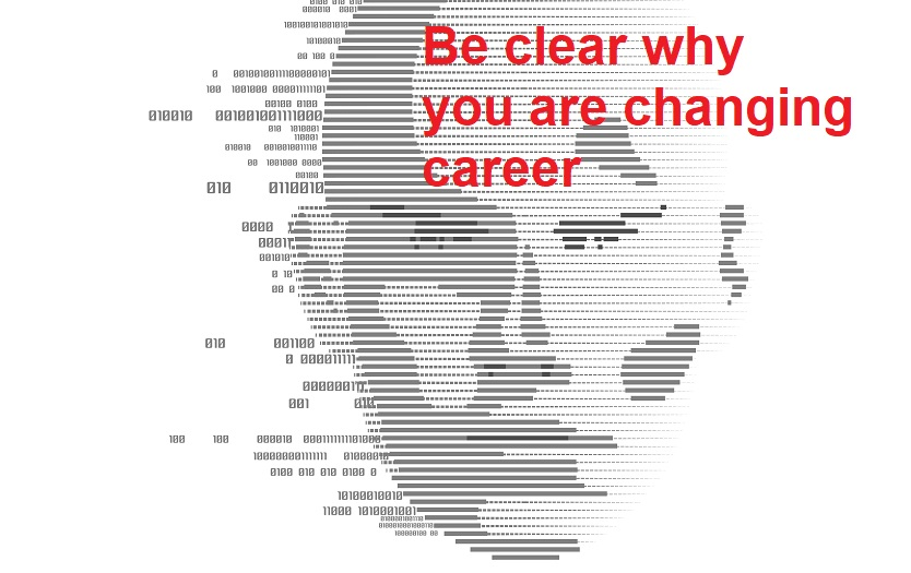 Making a Mid-Career Change? (First step) - Image 1
